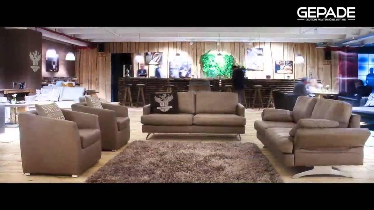 Gepade Herbsthausmesse 2015 - YouTube