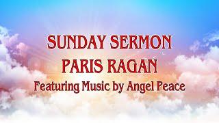 Paris Ragan Sunday Sermon