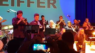 Gonna Fly Now (Theme From Rocky) | Wayne Bergeron | Louis Dowdeswell | Trumpetparty 2018 Rotterdam