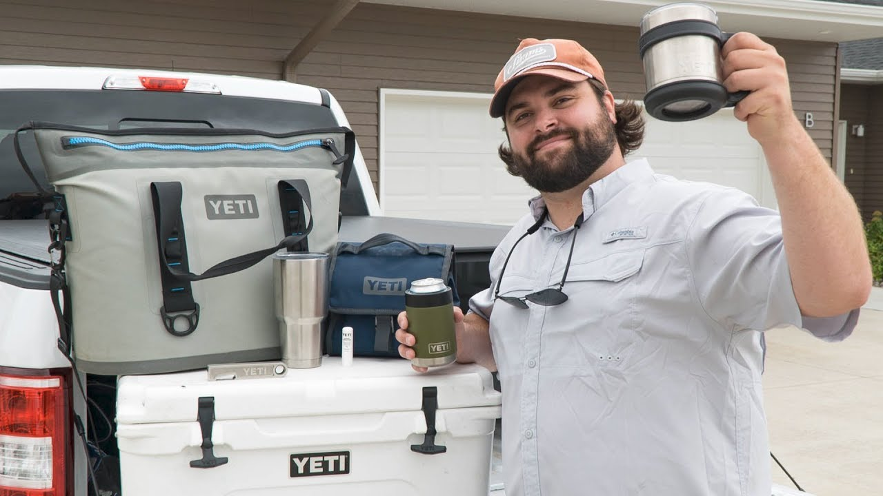 Yeti Life - General Discussion Forum | In-Depth Outdoors