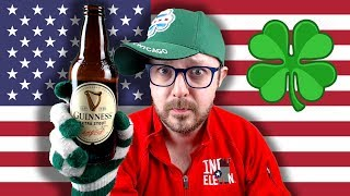 Why Do Americans Celebrate St. Patrick's Day?