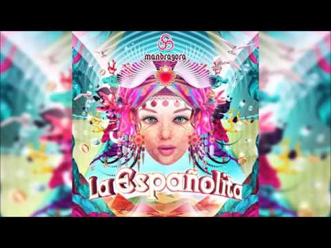 Mandragora - La Españolita  (Full Album)