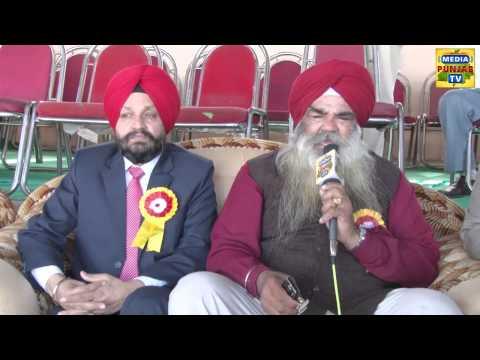 Begowal Kabbadi_Part_2 (Media Punjab TV)