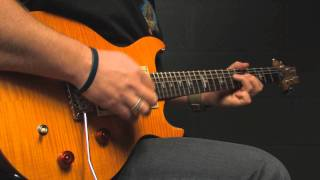 PRS SE Santana video review demo Guitarist Magazine HD