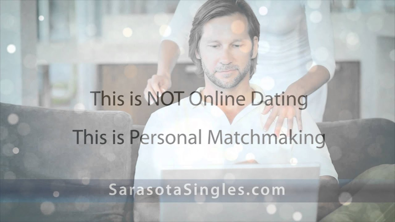 Services de matchmaking Sarasota