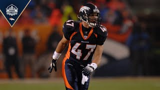 John Lynch should be in the Hall of Fame Former safety Nick Ferguson details Lynch s case