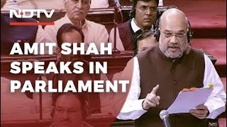 """Kashmir Special Status (Article 370) Ends """"At Once"""""""