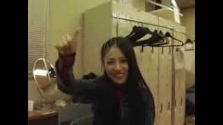 Hitomi Shimatani Live 2005 off shot 1/2 Japan.
