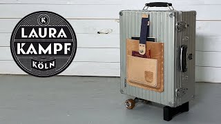 $50 Camera Case to $1000 Rimowa Suitcase
