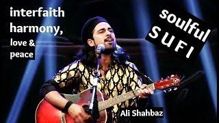 New Punjabi Song | Nestle Nesfruta Funkaar - Ali Shahbaz - Bandeya | Live | Music | Punjabi Song