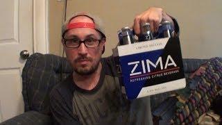 Brad Tries Zima 2017