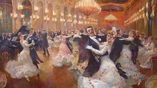 "Johann Strauss II - ""The Blue Danube Waltz"" - [Vienna Philharmonic]"