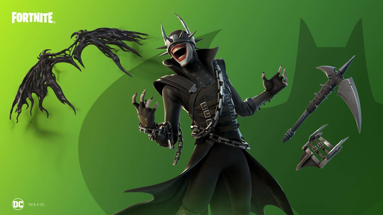 Download HORDE RUSH w/ VIEWERS!! New BATMAN WHO LAUGHS Skin EARLY! (Fortnite)
