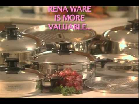 Rena Ware Infomercial Intro