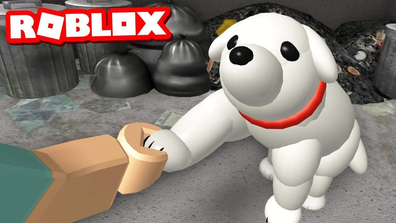 the-abandoned-puppy-a-sad-roblox-story