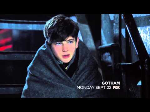 Gotham Season 1 The Origin Stories Begin