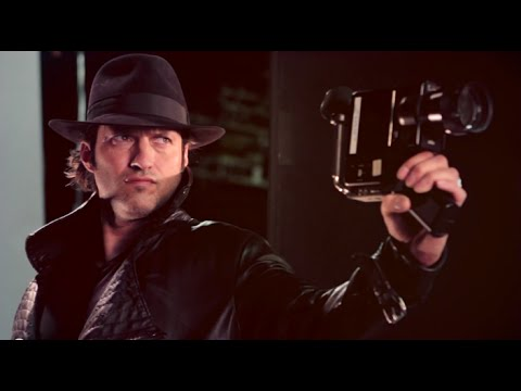 Sin City Film Maker Robert Rodriguez  Rebel with a Cause
