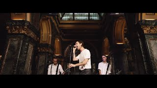 Hellions – Nottingham (Official Music Video)
