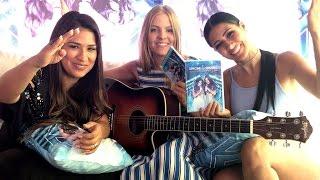 Luísa Sonza e Simone & Simaria -  Regime Fechado (Versão Acústica)