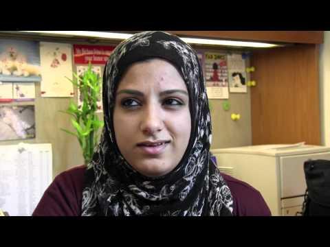 All-American Muslim Women Go Shopping, Talk About Faith