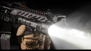 Техніка війни №71. Бойові ліхтарі. ТОП-5 зброярів світу(, 2017-02-25T09:21:02.000Z)