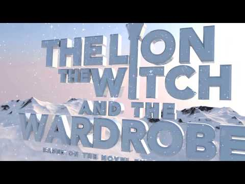 The Lion, The Witch & The Wardrobe teaser