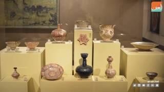 """بالفيديو.. """"العين"""" في زيارة خاصة إلى متحف الشارقة للحضارة الإسلامية"""