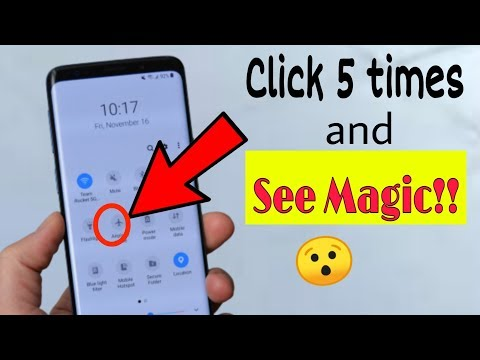 Top 5 Secret Tricks In Your Android Phone