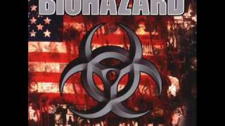 Watch Biohazard Breakdown video