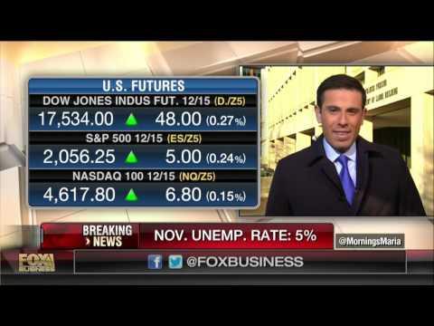 Economy adds 211K jobs in November
