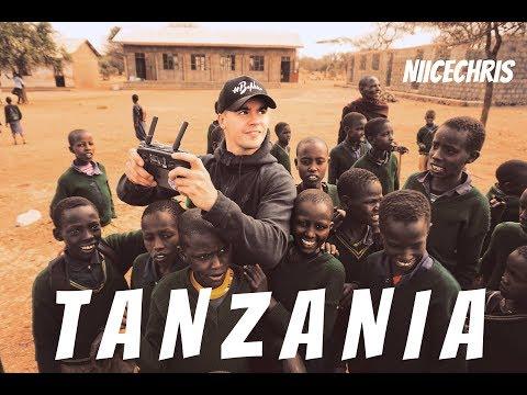 MY TRIP TO TANZANIA