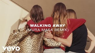 HAIM - Walking Away (Mura Masa remix)