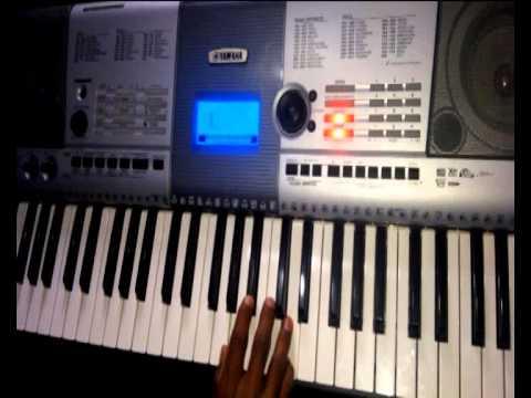Saivam Theme Music Piano Tutorial by Anand
