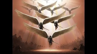 Rod Parsley - Activating Angelic Intervention