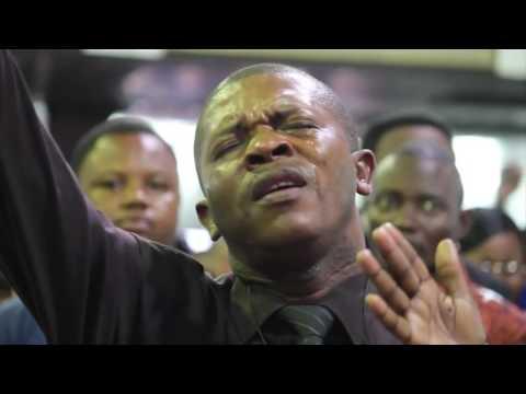 Pasteur Moise Mbiye   Nyoso pona Yo