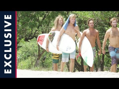 Brothers on the Run: Skating, Surfing, and BMXing in Nicaragua | S1E13