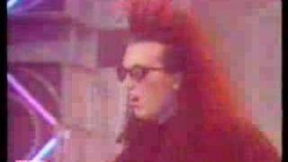 Dead Or Alive - You Spin Me Round - Top Of The Pops 1985