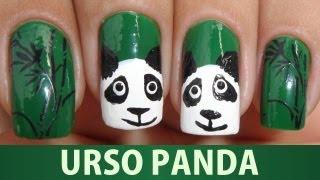 Unhas de Urso Panda