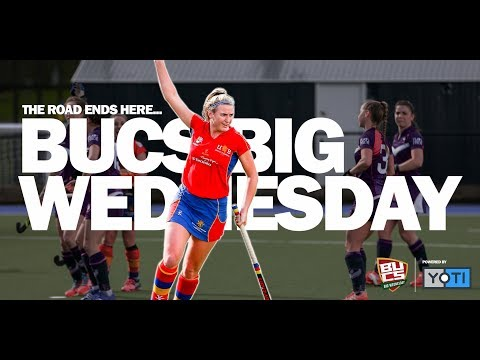 BUCS BIG WEDNESDAY LIVE - Football