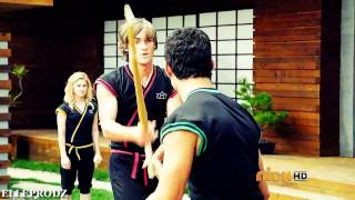 ►Jayden/Emily/Mike | Love Triangle (Power Rangers Samurai)