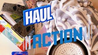 HAUL ACTION 🛍