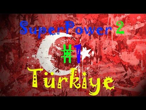 SuperPower 2 | Bölüm 1 | Yeni Türkiye