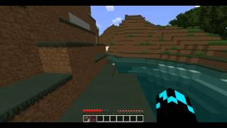 Minecraft-с Pax48-No1