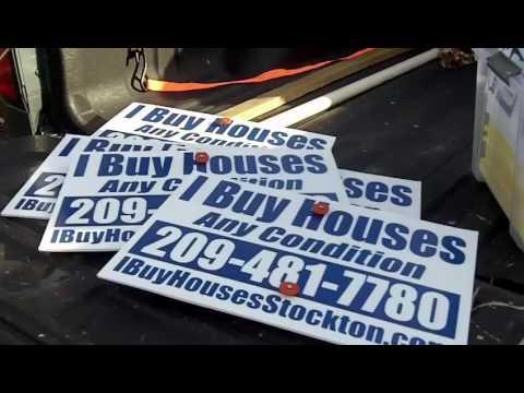 Cash Home Buyer Manteca (209)481-7780 We Buy Houses Manteca