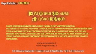 Iconografia Siciliana dei (mal) costumi