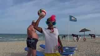 Тунис. Отель Vinnci Helios Beach (1 часть)