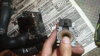 Ремонт клапана печки BMW(, 2016-05-27T21:05:05.000Z)