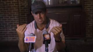 TigerNet.com - Dabo Swinney extended media interview at 2017 Clemson media day
