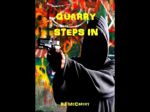 Tony Quarry Series
