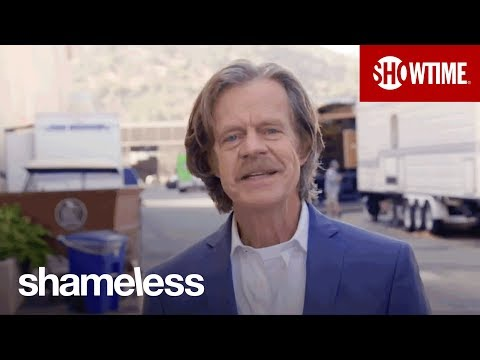 Hot Minute w/ William H. Macy   Shameless   Season 8 Only on SHOWTIME